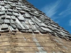 Sct.Ols kirke på Bornholm