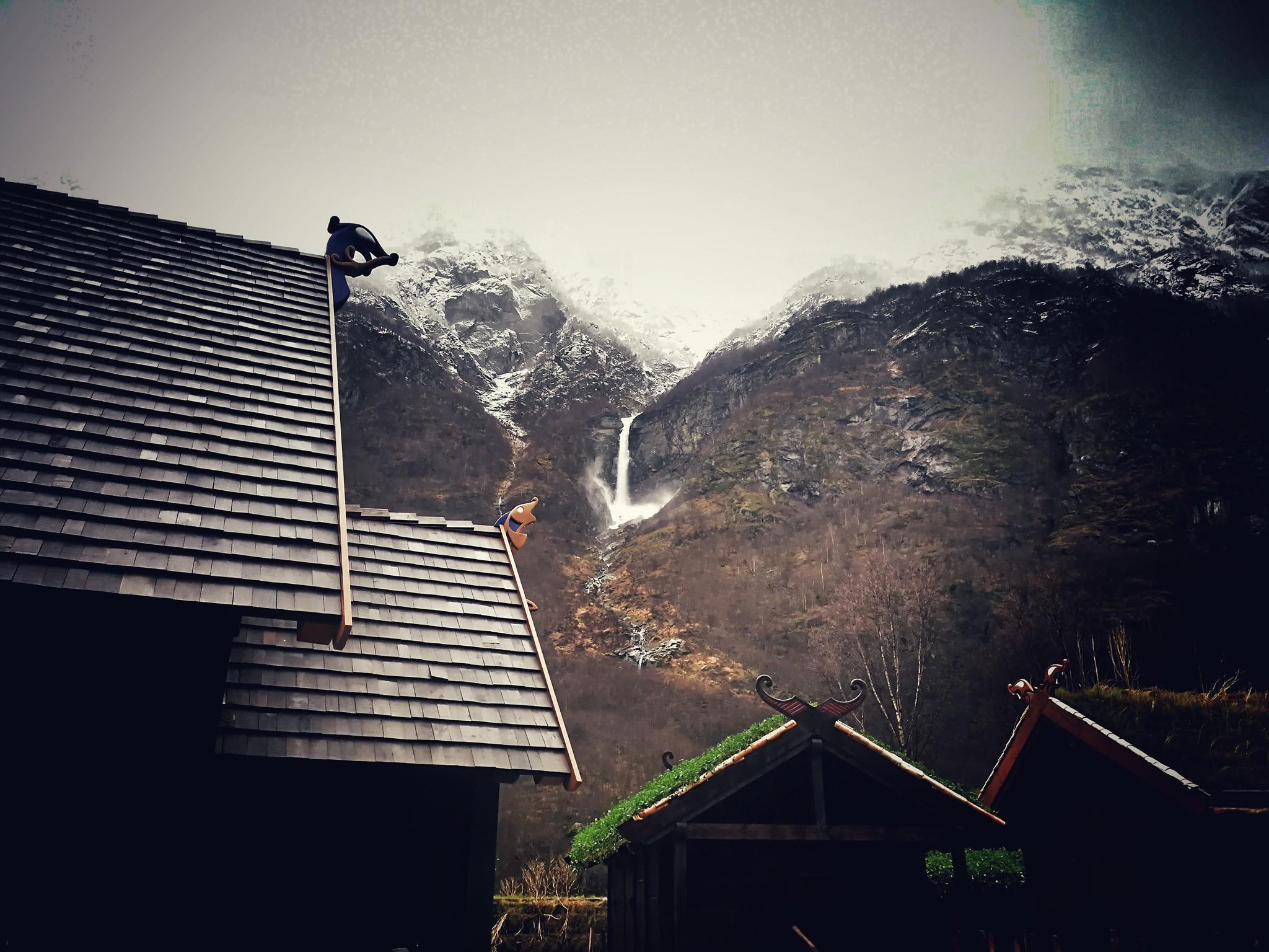 Viking Valley - Gudvangen (1)