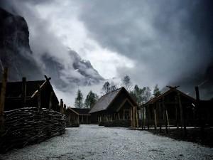 Viking Valley -tækkespån 3 (1)