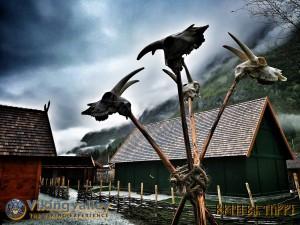 Viking Valley -tækkespån 4 (1)